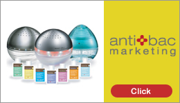 antibac marketing